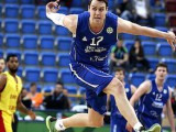 Johannes Voigtmann has flashed his overall game for Fraport Skyliners all season.