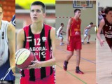 Marko Pecarski (Serbia), Filip Petrusev (Serbia), Nikola Zizic (Montenegro) and Arturs Kurucs (Latvia) are some of the biggest names at the TBF U16 International Tournament in Samsun.