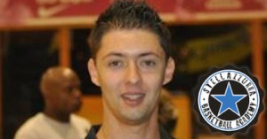 Giacomo Rossi is the sports director of Stella Azzurra Basketball Academy Rome.