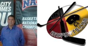 Brent Cahwee of NDNSports.com comes on Taking The Charge to talk about Native American sports.
