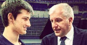 The man, the myth, the legend - talking to Zeljko Obradovic. Can Pelister comes on Taking The Charge to talk Turkish hoops