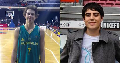 Tom Fullerton from the U17 Worlds and Olgun Uluc of Fox Sports Australia talk to Taking The Charge.