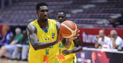 Mali international Mo Tangara comes on Taking The Charge to talk hoops in his African home land.