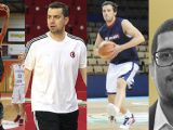 Belgian Tim Lambrecht, Turkey's Ömer Ugurata, England based reporter Joe Hewison and FIBA Americas Communications Manager William Rosario come on Taking The Charge.
