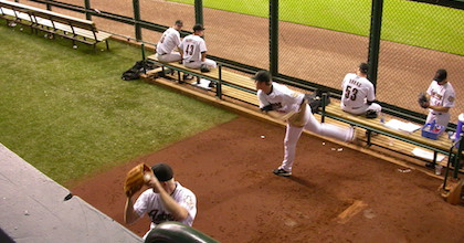Is the 2016 MLB playoffs the beginning of a change in the use of bullpens?