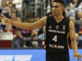Maodo Lo has had a strong start to his professional career with EuroLeague team Brose Bamberg. Now he takes on Taking The Charge.