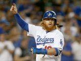 Justin Turner - LA Dodgers - Photo MLB.com