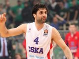 European basketball has enjoyed having Milos Teodosic so long. Will he stay after this season or head to the NBA?