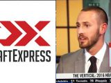 Mike Schmitz from DraftExpress comes on Taking The Charge to talk about the ANGTs in L'Hospitalet and Kaunas among other topics