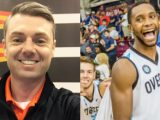 TBT co-founder Dan Friel and two-time reigning TBT champion Kyle Fogg talk to Taking The Charge