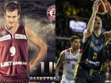 Ben Madgen of Lietkabelis Panevezys and Will Hanley of Iberostar Teneriffe both have great stories. Hear them tell their tales on this episode of TTC