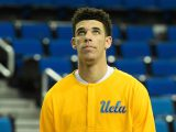 Lonzo Ball is all the talk as the Sweet 16 starts