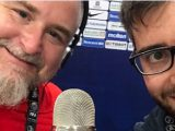 Kenny Pages from FIBA's social media department comes on the podcast to talk about the FIBA U19 Basketball World Cup 2017.