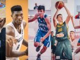 Hamadou Diallo, Silvio De Sousa, Kerr Kriisa, Marek Blazevic and Deni Avdija talk to Taking The Charge