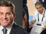 Jim Tooley and John Calipari talk about the United States losing to Canada in the Semi-Finals of the FIBA U19 Basketball World Cup 2017.
