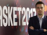Taking The Charge Episode 285: Igor Curkovic of FIBA/Basketball Champions League