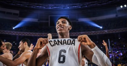 Does RJ Barrett need a Geico Nationals title to validate HS career?