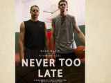 Taking The Charge Episode 284: Ryan Wetzel of Never Too Late documentary