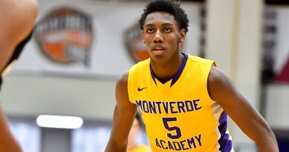 0d448b73e Can Barrett finally win with Montverde  Will Findlay win No. 4  Is this Oak  Hill s year  Or do we have a Cinderella from Utah