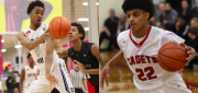 Bryce Wills and Andre Jackson both played for United States at the 2018 Albert Schweitzer Tournament- and also talked to Taking The Charge about their experiences.