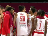 Bamberg too much for Vechta, take third in Group B