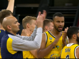 ALBA win thriller over Ludwigsburg for first place in Group B