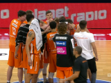 Ulm all but in Semis after blowout of Frankfurt in Game 1