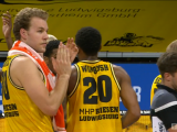 Pure drama as Ulm, Ludwigsburg play to historic tie in Game 1