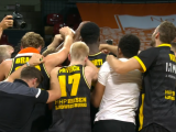 Ludwigsburg make history, reach Finals for first time