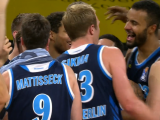 Berlin collect ninth German league crown, first double since 2003