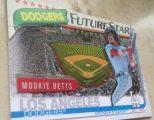 Mookie Betts Custom Cards